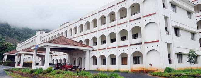 College Of Paramedical